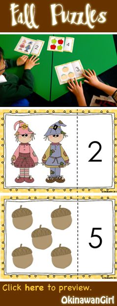Fun puzzle set (0-20) focusing on developing students ability to count accurately and work cooperatively.