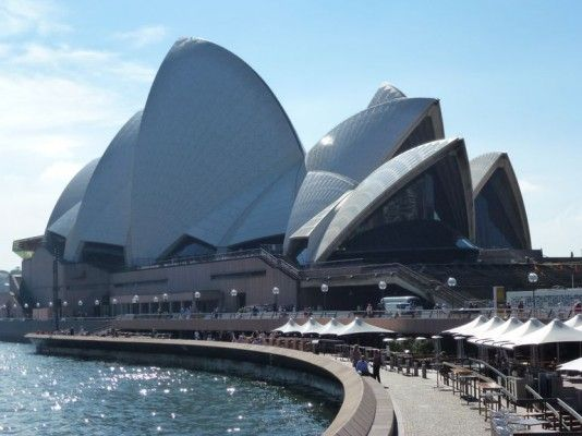 Three Sydney Tours that Aren't at the Top of the List (But Maybe Should be?) http://thingstodo.viator.com/sydney/three-sydney-tours-that-should-be-on-your-list/