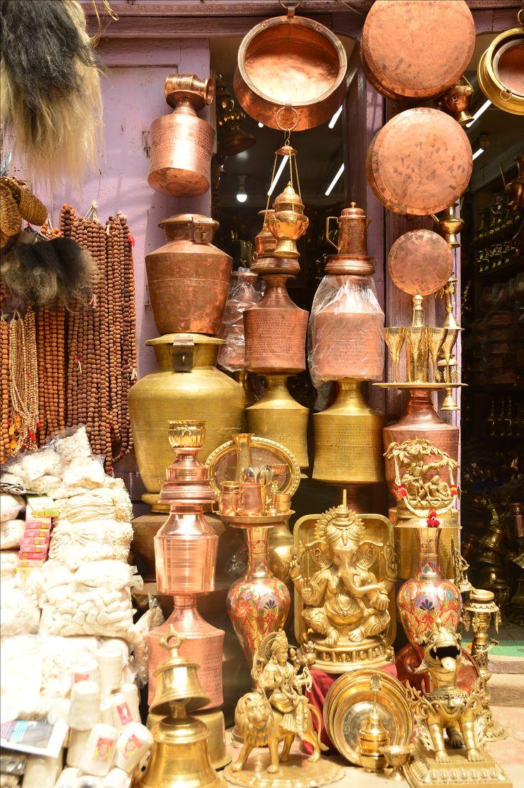 shopping in kathmandu nepal