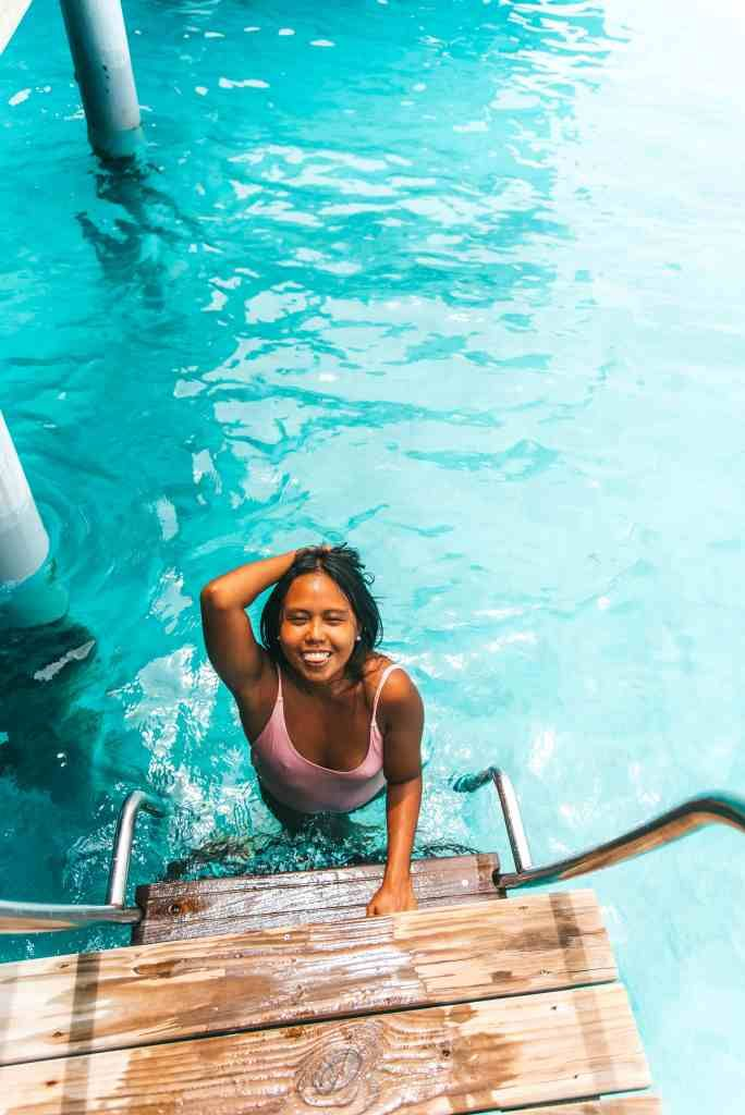 Kuramathi Island Resort Review Island Resort Maldives Resort Resort