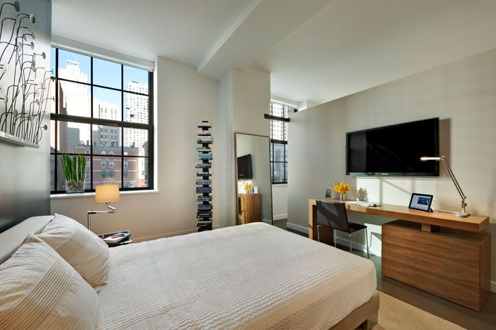 Luxury Downtown Boston Apartments The Lofts At Atlantic Wharf Greater Boston Apartments For