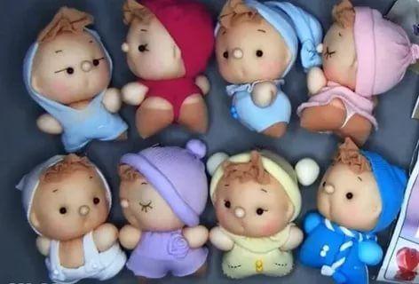 куклы из капроновых колготок: 14 тыс изображений найдено в Яндекс.Картинках