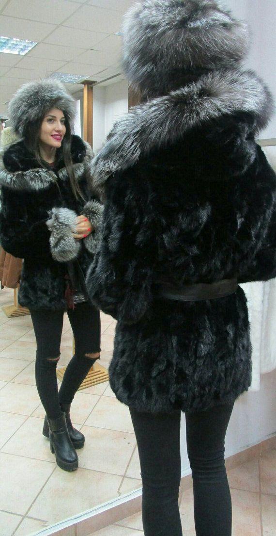 Mink Coat Value >> 1000+ ideas about Mink Fur on Pinterest | Fur Coats, Fur ...