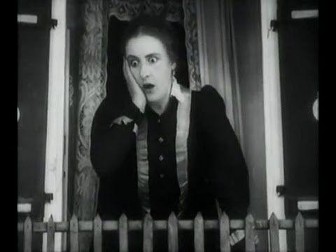 Kohlhiesel's Daughters (1920) - Ernst Lubitsch Silent Comedy
