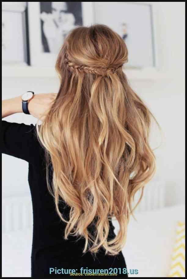 Schone frisuren fur lange glatte haare
