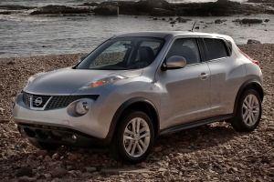 Nissan Juke Review - Research New & Used Nissan Juke Models   Edmunds