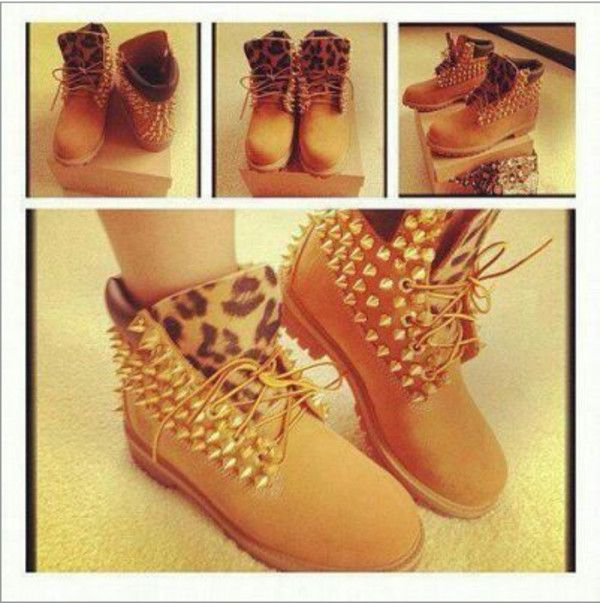 "timberland boots for women | Download ""Timberland Boots For Women Leopard"""" in high resolution ..."