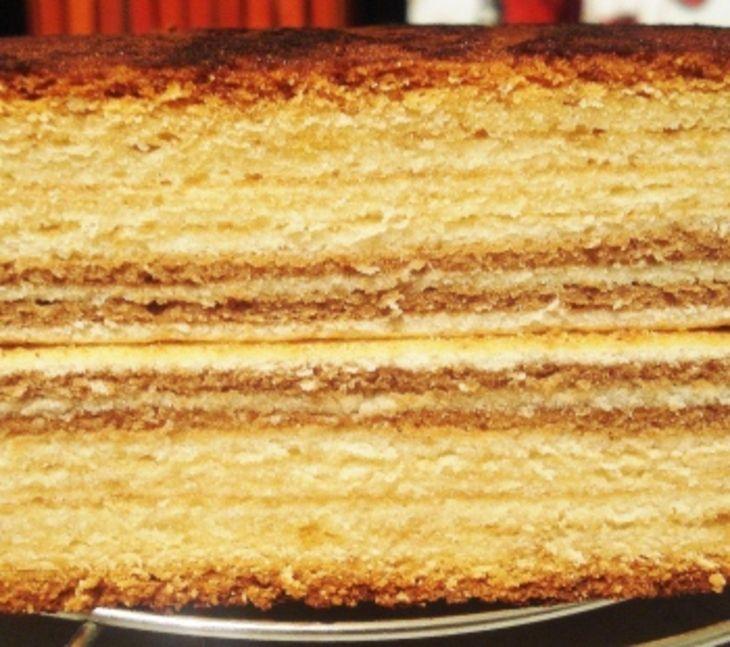 Baumkuchen (баумкухен) – слоистый тортик / пироженки. Кулинар.ру – более 100 000 рецептов с фотографиями. Форум.