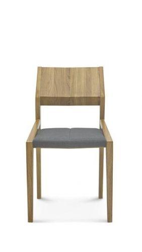 Krzesło A-1403 tapicerowane - Fameg - Nordic Decoration Home