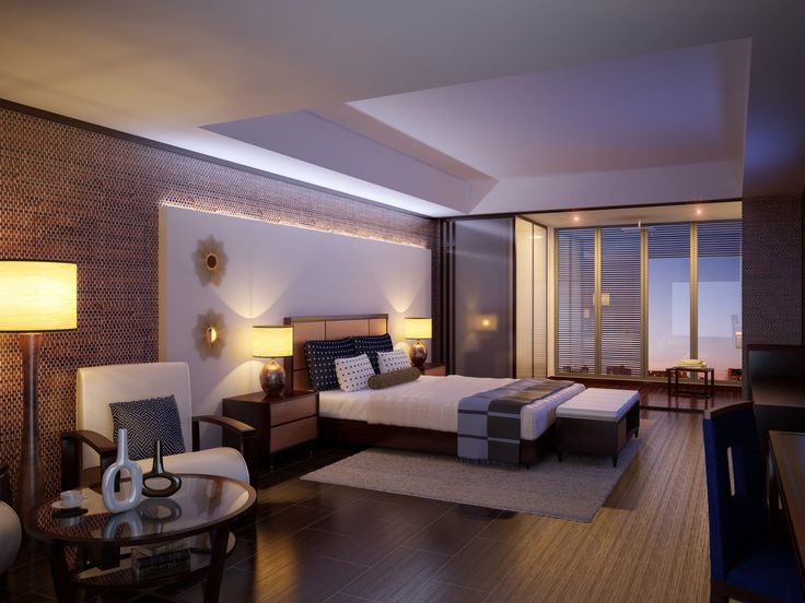 Luxury Bedroom Design By Meenu Agarwal