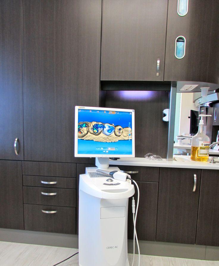 Reston Town Center Dental Office