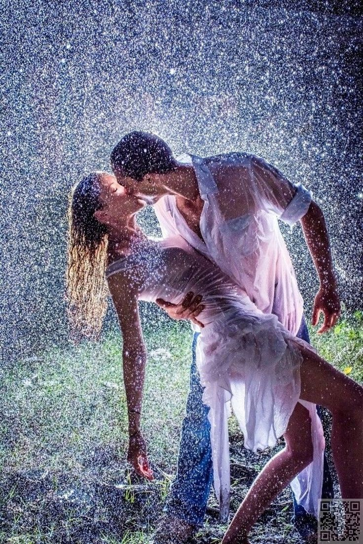 6. ... #Dancing in the Rain - Love is ... → Love #Fights