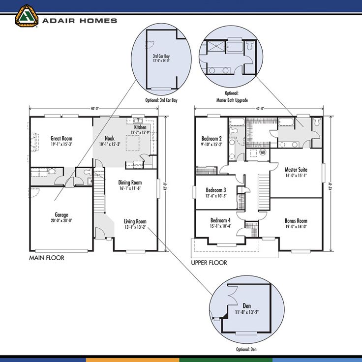 Best House Plans Images On   House Floor Plans
