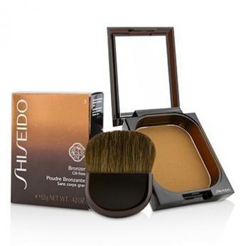 Shiseido Bronzer Oil Free 3 Dark 12g/0.42oz
