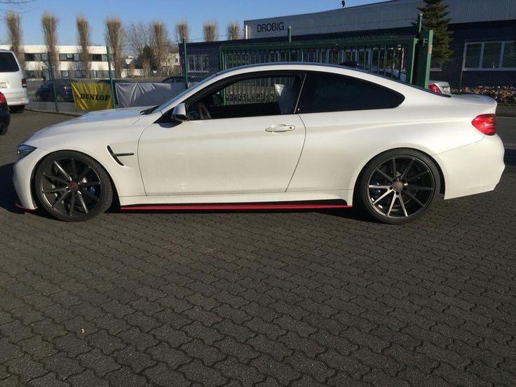 Ku0026W Variante 3 Auf BMW M4