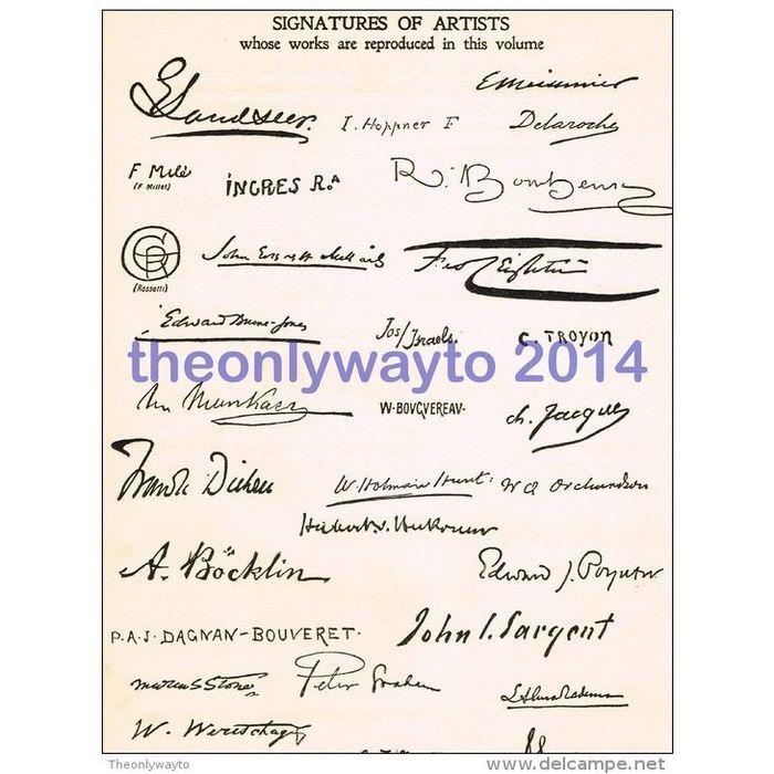 Signature Analysis Tips: 5 dangerous signature styles you must definitely avoid