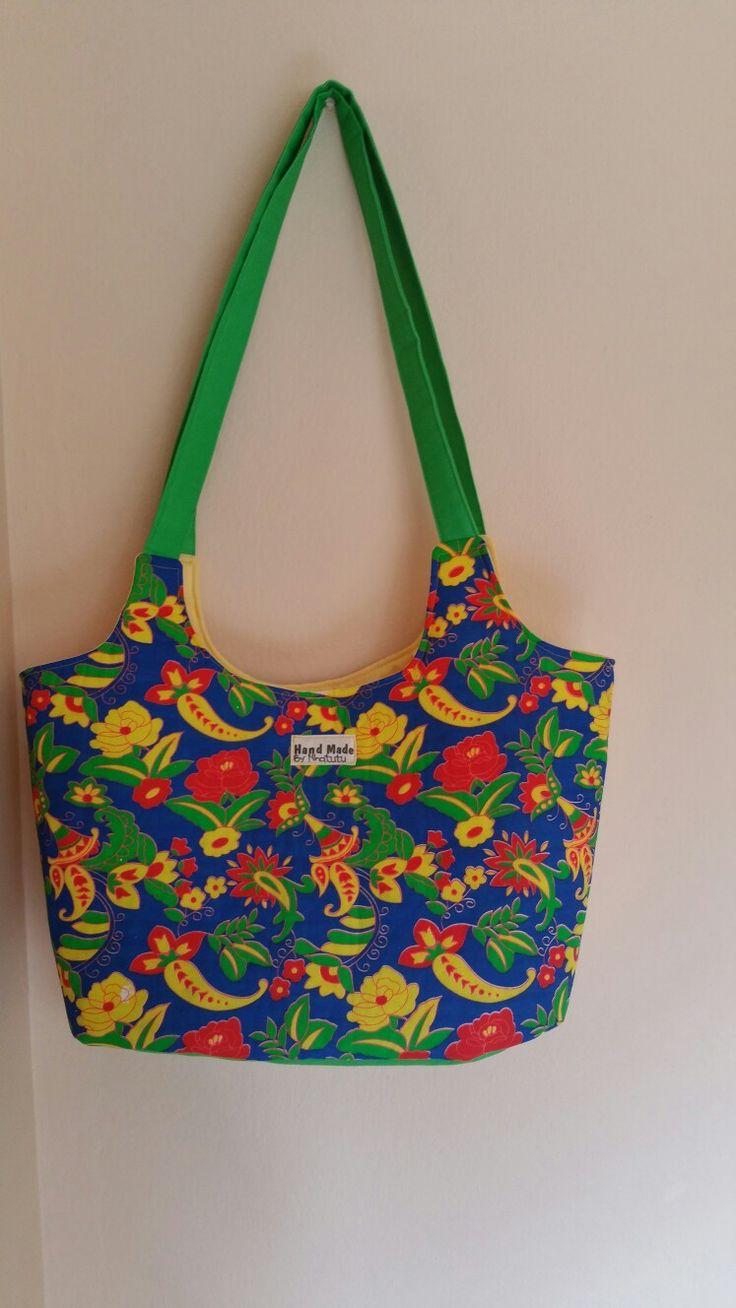 Carry all bag R350