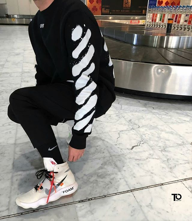 35++ Off white shoes mens ideas information
