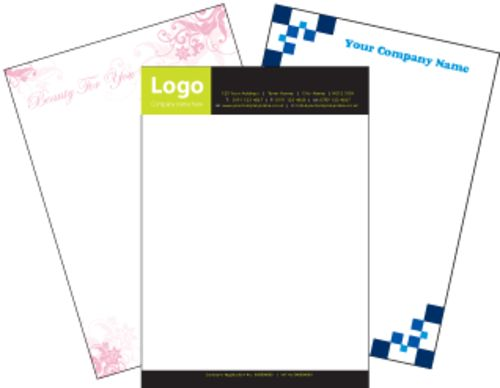 We at Las Vegas Color Printing provide reasonably priced and uniquely designed letterheads. Visit more: http://goo.gl/ECSkvk