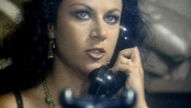 """Ria De Simone in """"Napoli.. serenata calibro 9"""" (1978)"""