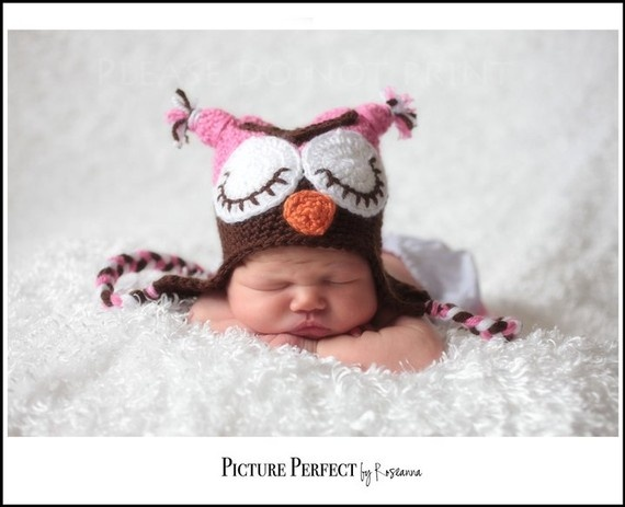 my future daughter... wearing this hat the second after she's born #mustbeCHIO