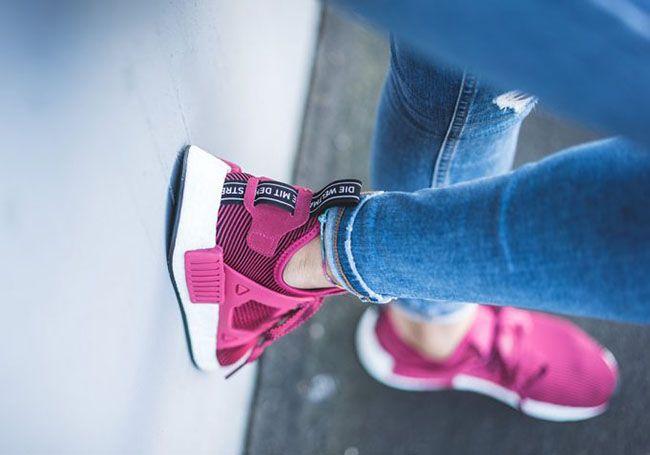http://SneakersCartel.com adidas NMD XR1 in Pink #sneakers #shoes #kicks #jordan #lebron #nba #nike #adidas #reebok #airjordan #sneakerhead #fashion #sneakerscartel http://www.sneakerscartel.com/adidas-nmd-xr1-in-pink/