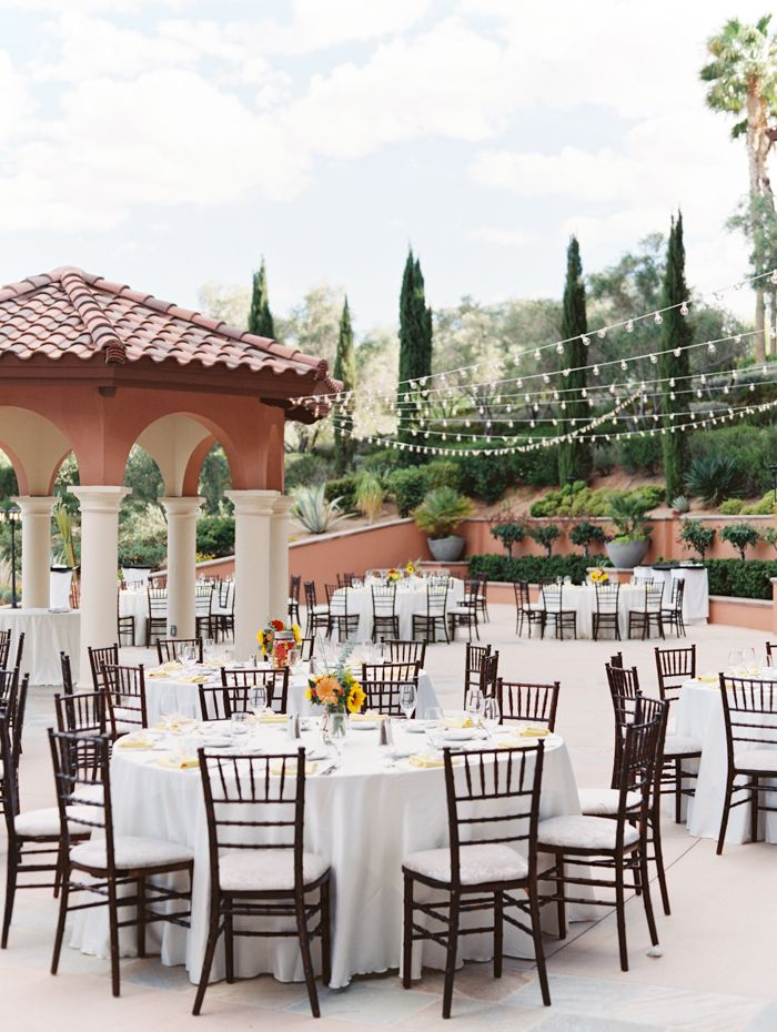 Destination Wedding At The Westin Lake Las Vegas