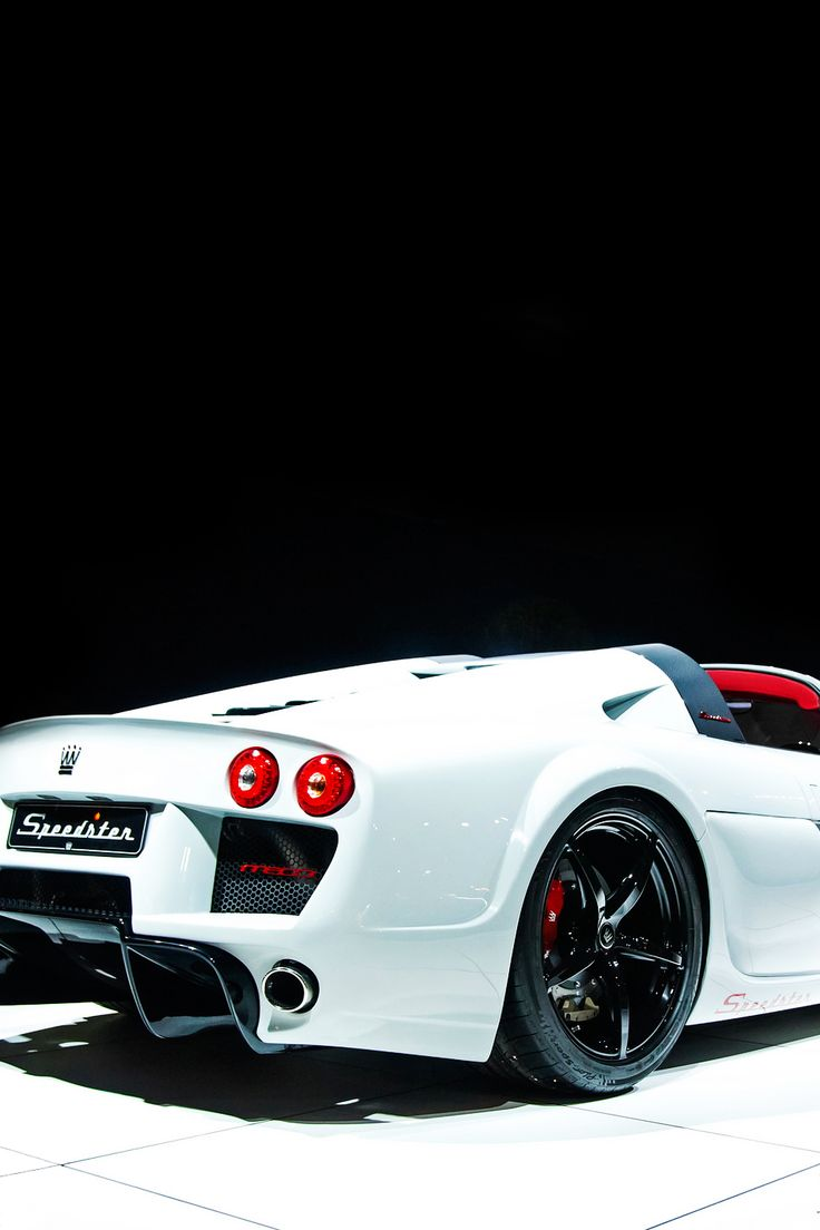 4604 best cars images on pinterest dream cars cars and car noble m600 speedster vanachro Gallery