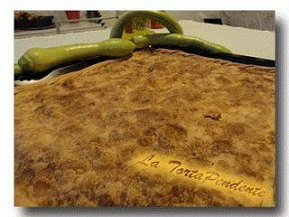 La torta verde cibo ligure di strada, ma non solo..., Ricetta Petitchef