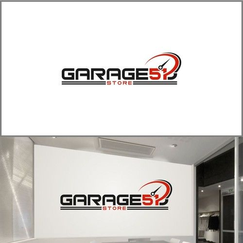 Garage 51 Store - Create an unique brand for a new italian Motorcycle Accessories and Gear store! Garage 51 Store (or Motorcycle Store) will be a motorcycle accessories and clothing store that will open very soon in...
