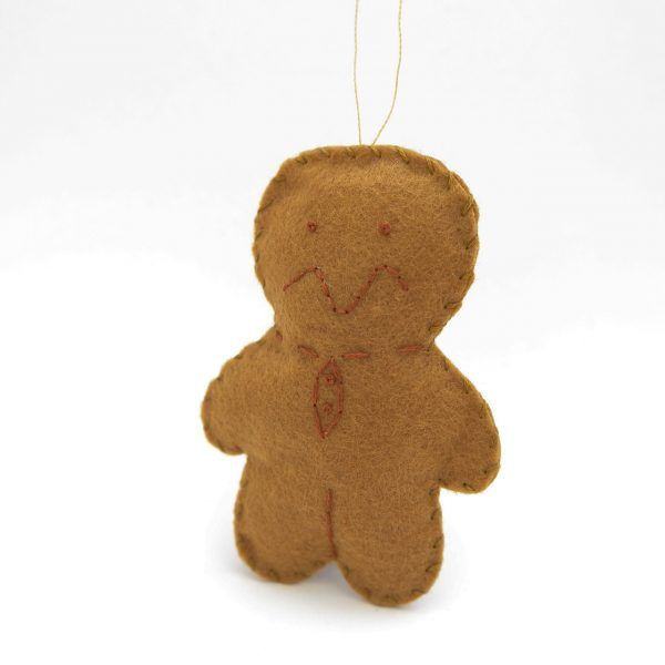 Giant gingerbread buy at #Broilly #KinkinPuppetsStore #handmade #handcrafted #marketplace #onlineshop #craft
