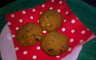 Misioszuszki: Pyszne ciasteczka z mąki pełnoziarnistej