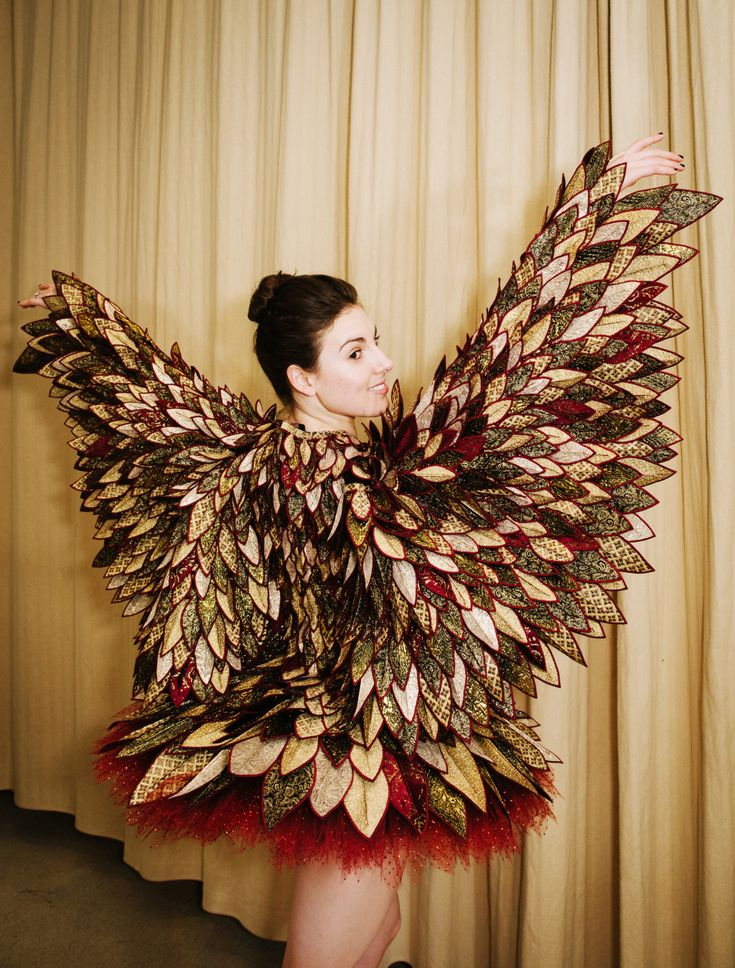 no bloody words can describe how freaking amazing this tutu is. Need. Want, NOW.