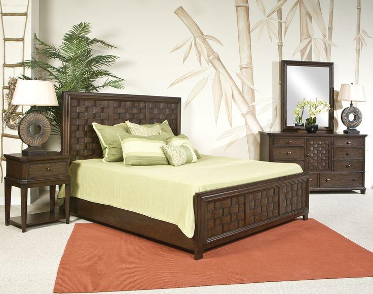 Key Biscayne 106 Bedroom #interior_design #HPmkt #panamajack #furniture