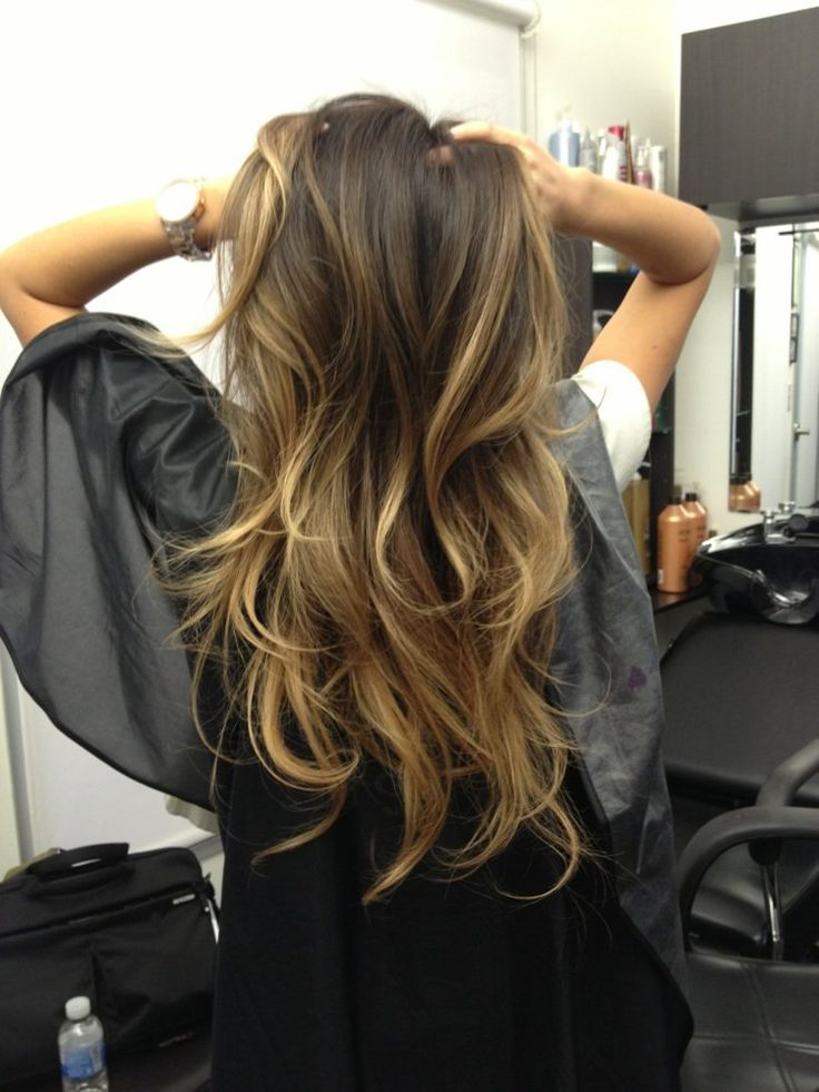 GUY is a GENIUS. Hair curled | Yelp
