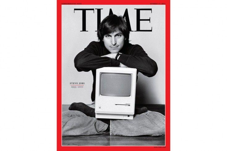 Time Magazine commemorative issue.
