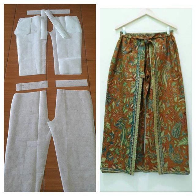 2 layer pants pattern  Order by line : @modelliste (with @) #dresspattern#modellistepattern#poladress#jualpola#jasapola#polaonline#jasapolaonline#polaonlineshop#polabaju#jualpoladress#jasapembuatanpola#2layerpants#2layer#2layercullotes#polacelana#polacelanalapis#polakulot#celanakulot