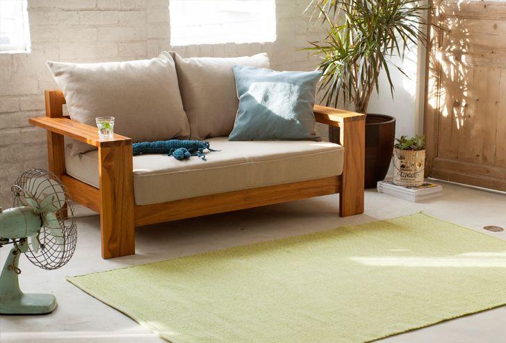 BREATH(ブレス) カバーリングソファ 2シーター | ≪unico≫オンラインショップ:家具/インテリア/ソファ/ラグ等の販売。