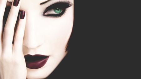 Cartão de Visita Maquiagem | Visite meu Cartão