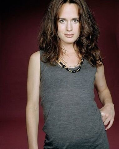 elizabeth reaser the good wife