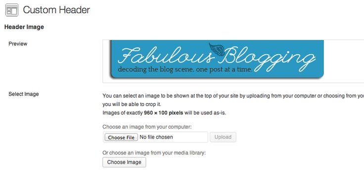 free header maker for blogger
