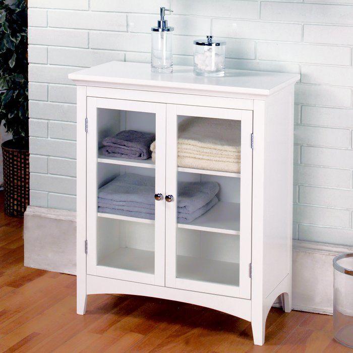 Beachcrest Home Sumter 2 Door Accent Cabinet Wayfair Accent Cabinet Accent Doors Small Cabinet