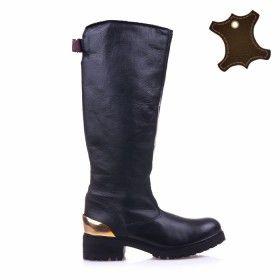 Промо Кожа :: Дамски обувки от естествена кожа