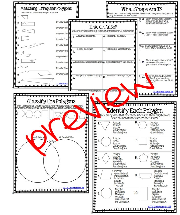 Geometry Unit Geometry vocabulary, Geometry worksheets