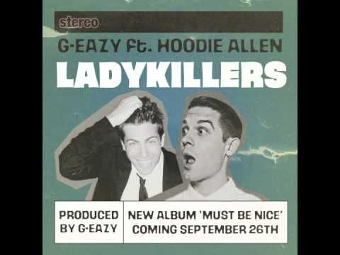 An interview with New Orleans rapper by way of Oakland- G-Eazy!