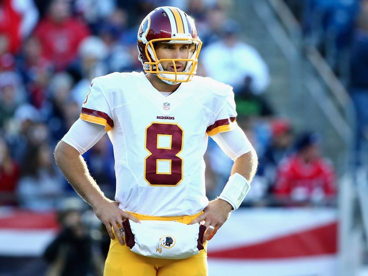 """Kirk Cousins and the Washington Redskins are about to enter 'unprecedented' territory in contract negotiations – and Cousins stands to benefit - Kirk Cousins and the Washington Redskins are running out of time to come to a contract negotiation, and it could send them into """"unprecedented"""" territory, according to ESPN's Adam Schefter .  Cousins is currently slated to play on the franchise tag next season, but he and Washington have been negotiating a long-term contract all offseason.  However…"""