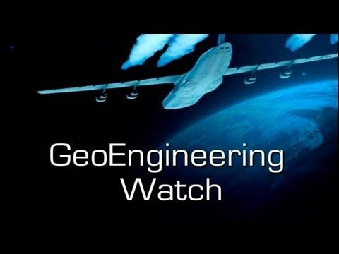 ▶ LIVE Updated Presentation - The Most Important Topic of Our Time - GeoEngineering & chemtrails - YouTube