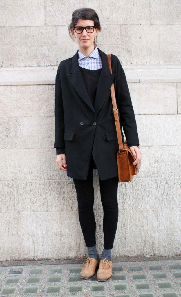 street style by stylesightings.