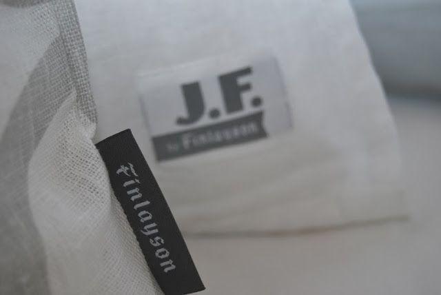J.F. by Finlayson