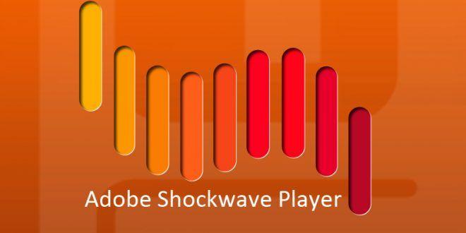 تحميل برنامج Adobe Shockwave Player 2016 لتشغيل مقاطع الفلاش في المتصفحات